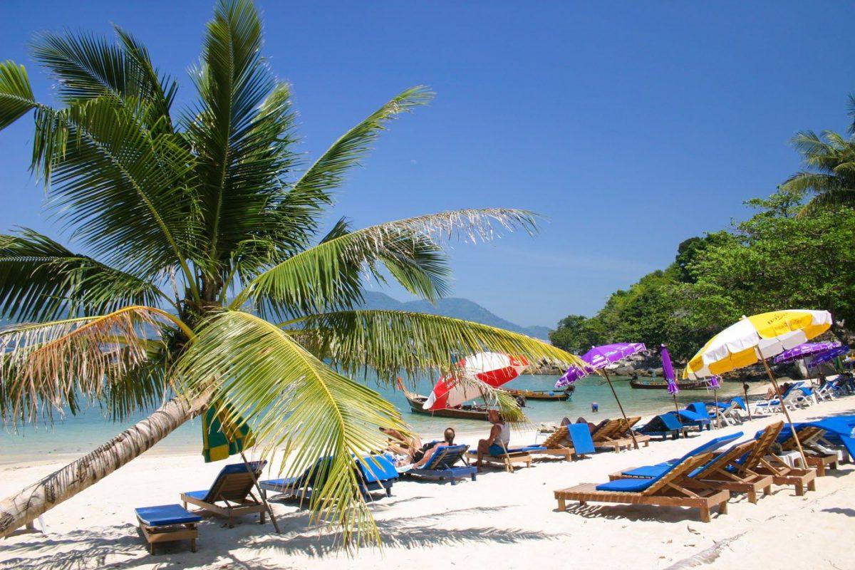 Paradise Beach | Phuket Beaches