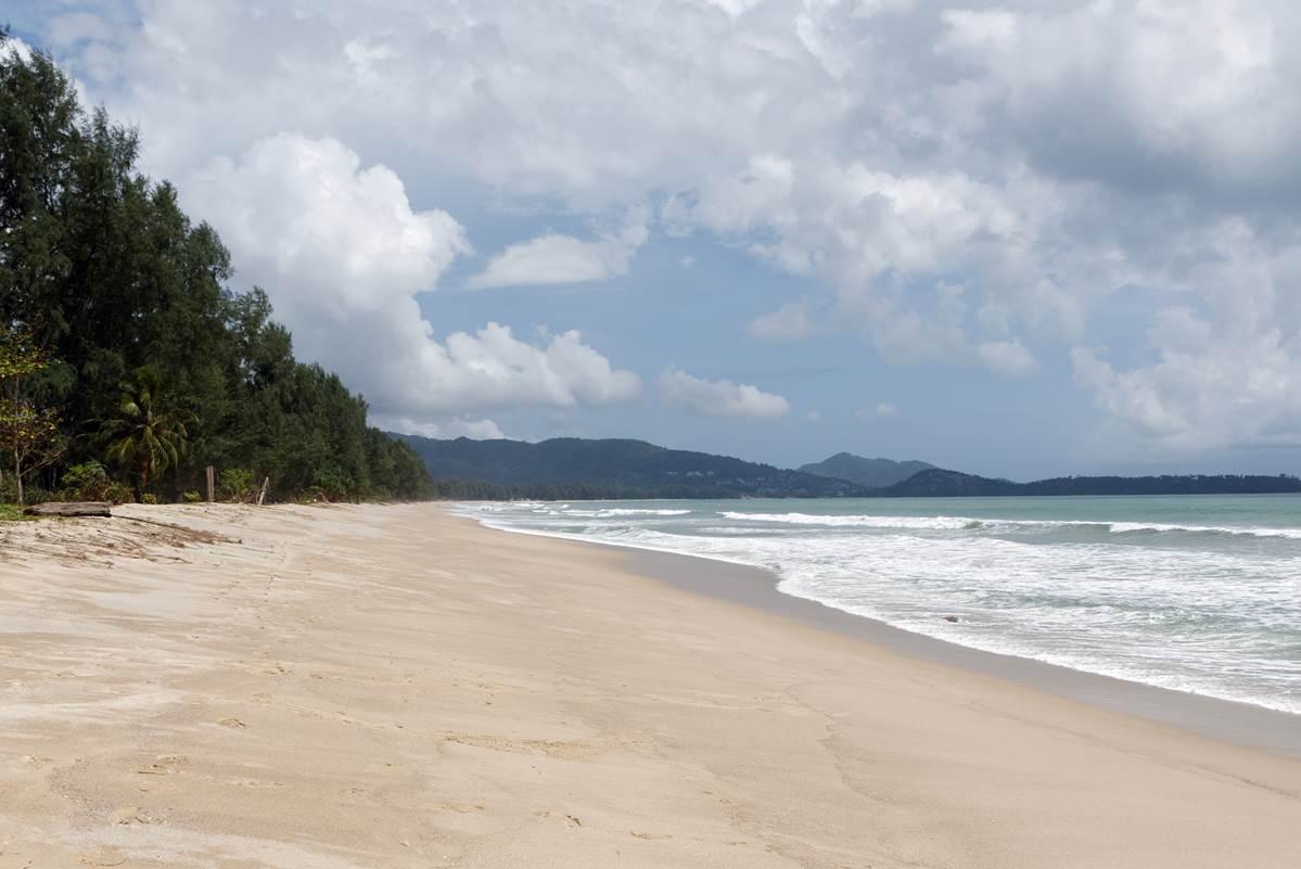 Layan Beach Phuket