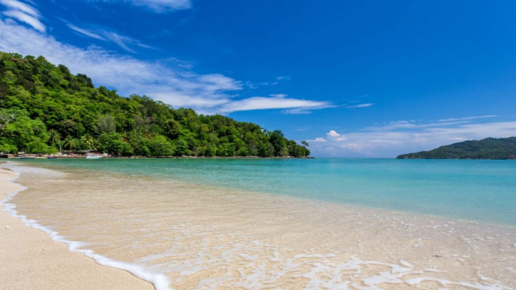 Amazing Phuket Beaches within Minutes of Patong Beach
