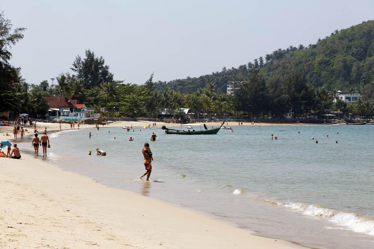 Bang Tao Beach | Phuket Beaches