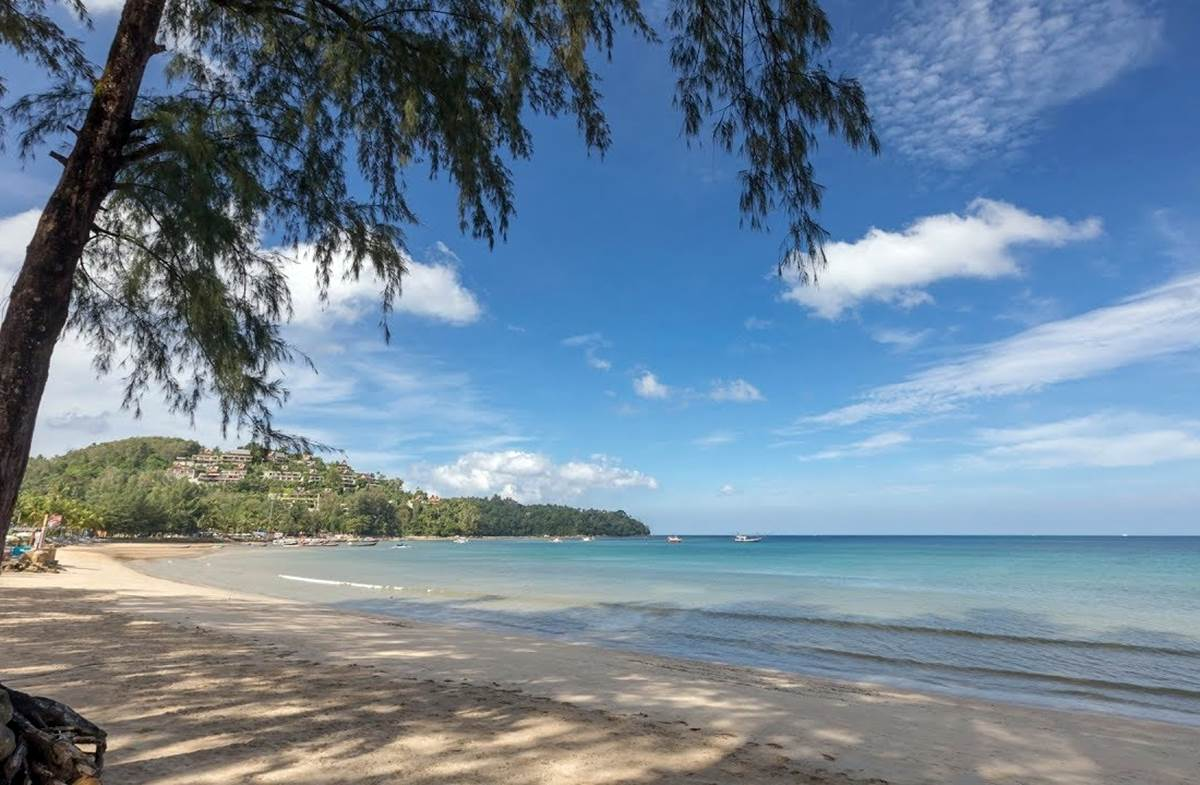 Bang Tao Beach | Phuket Beaches
