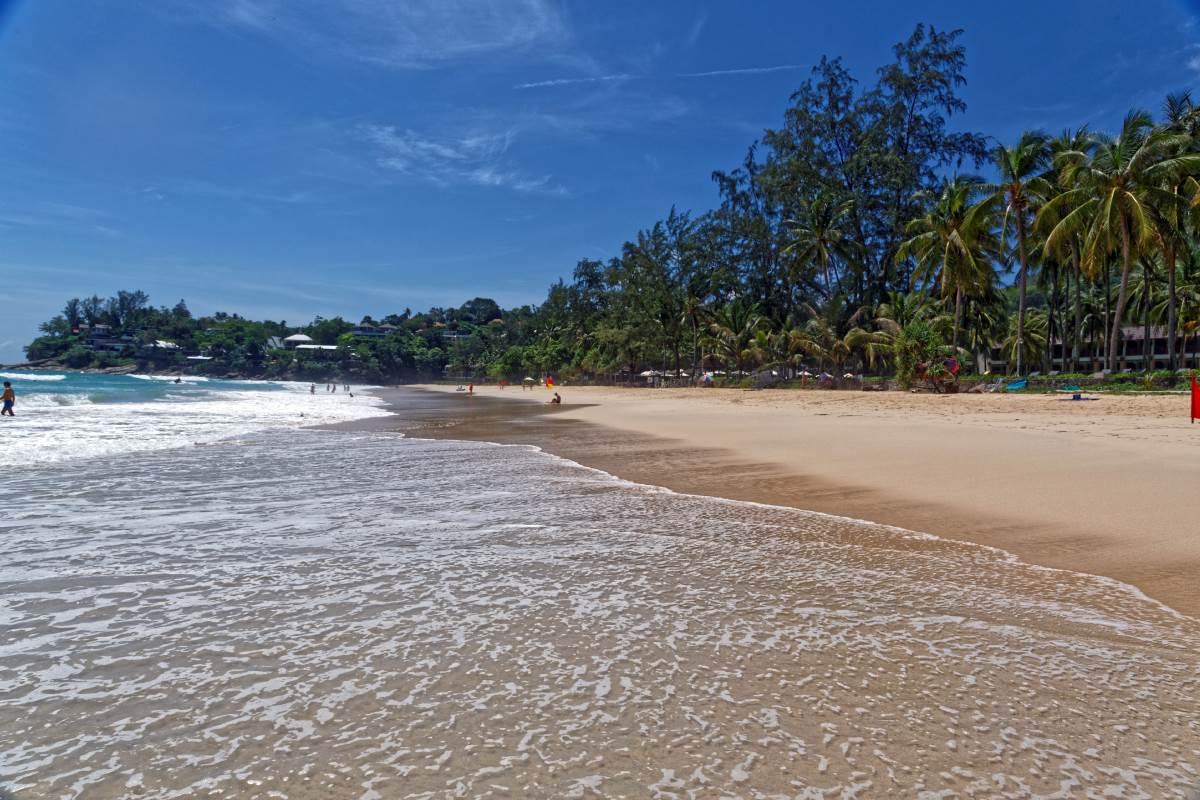 Kata Noi Beach | Phuket