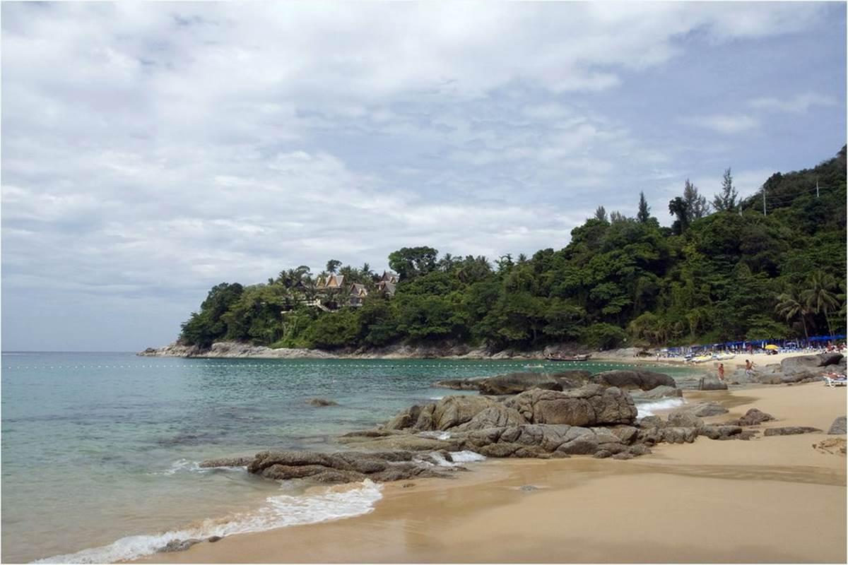 Laem Singh Beach | Phuket Beaches