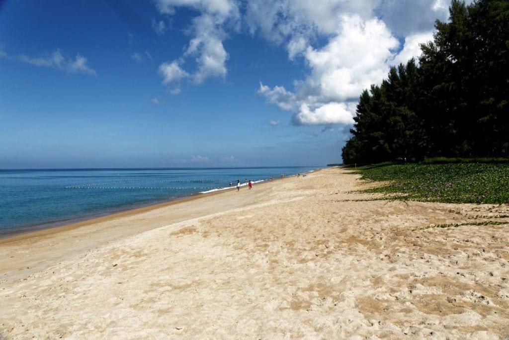 Mai Khao Beach | Phuket Beaches