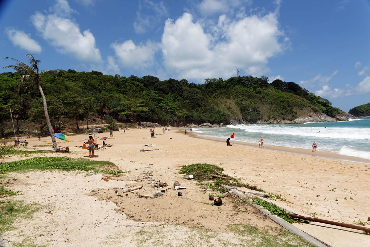 Nai Harn Beach Phuket | South