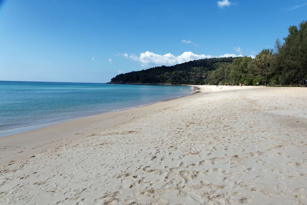 Nai Thon Beach | Phuket Beaches