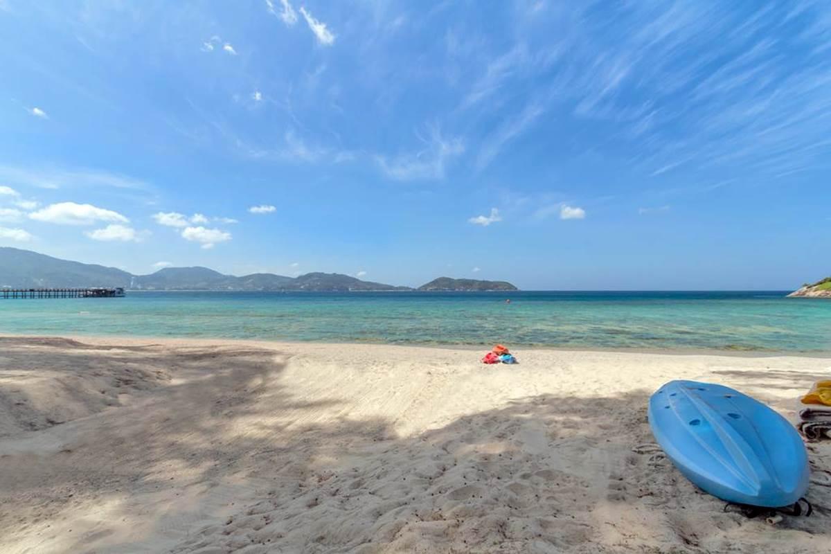 Nakalay Beach | Nakalai Beach | Thavorn Beach