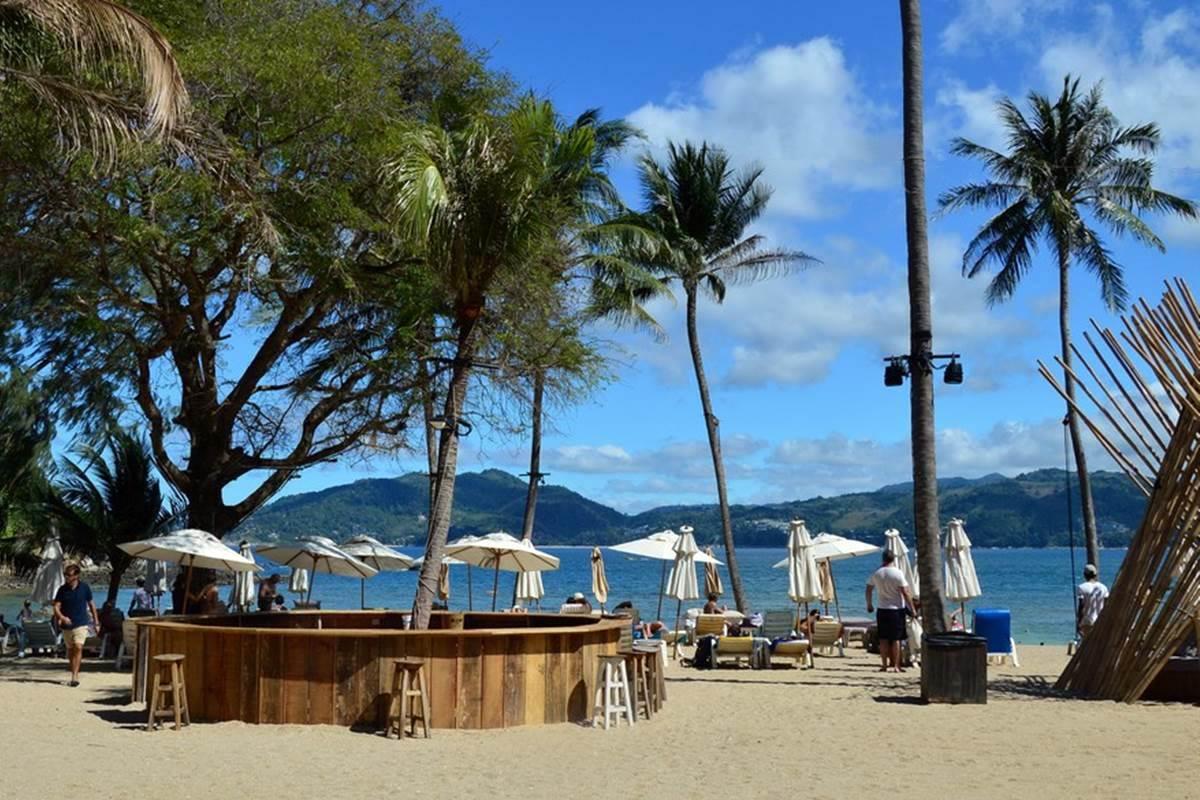 Paradise Beach | Beach Bar