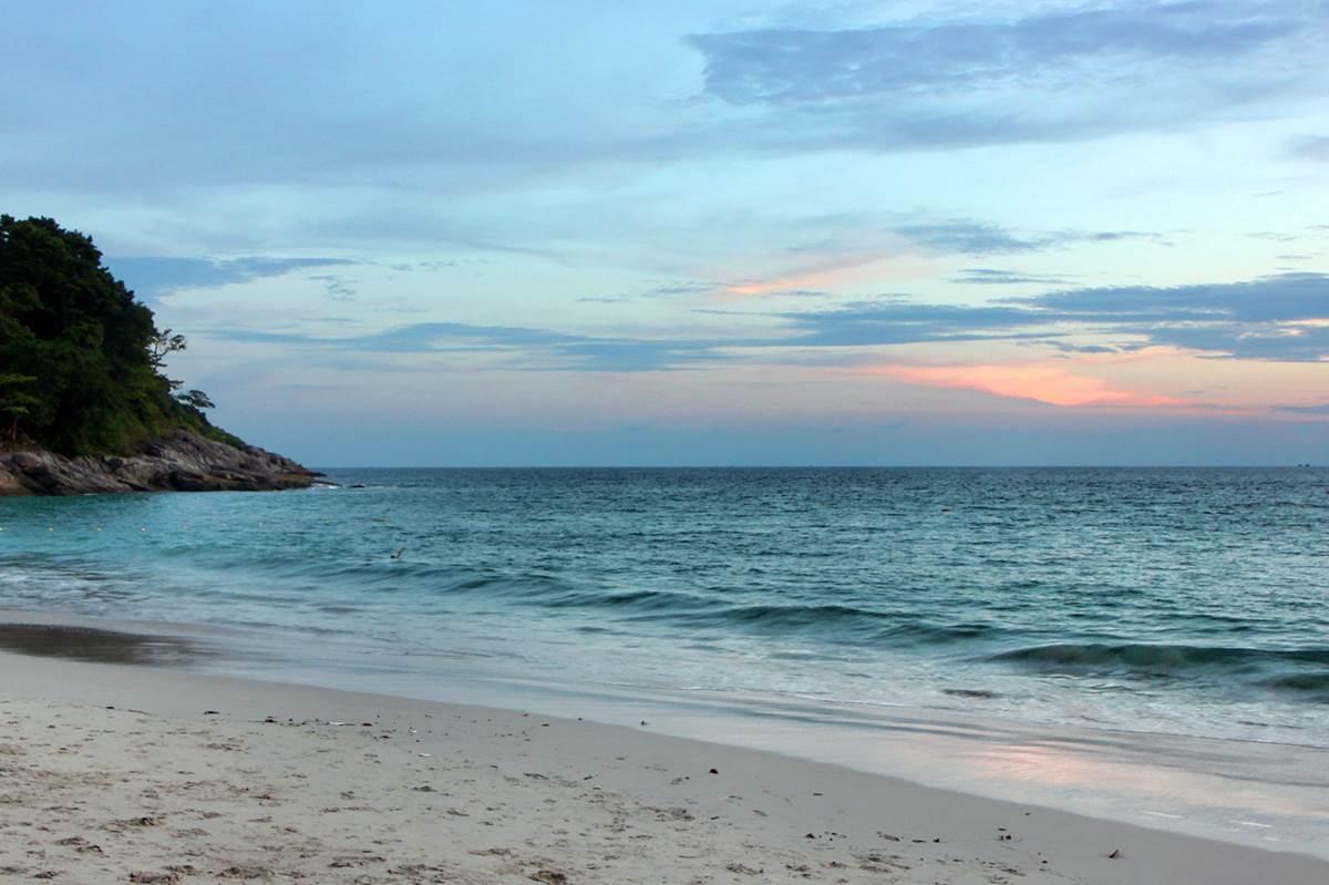 Relax Beach (aka Relax Bay) Phuket