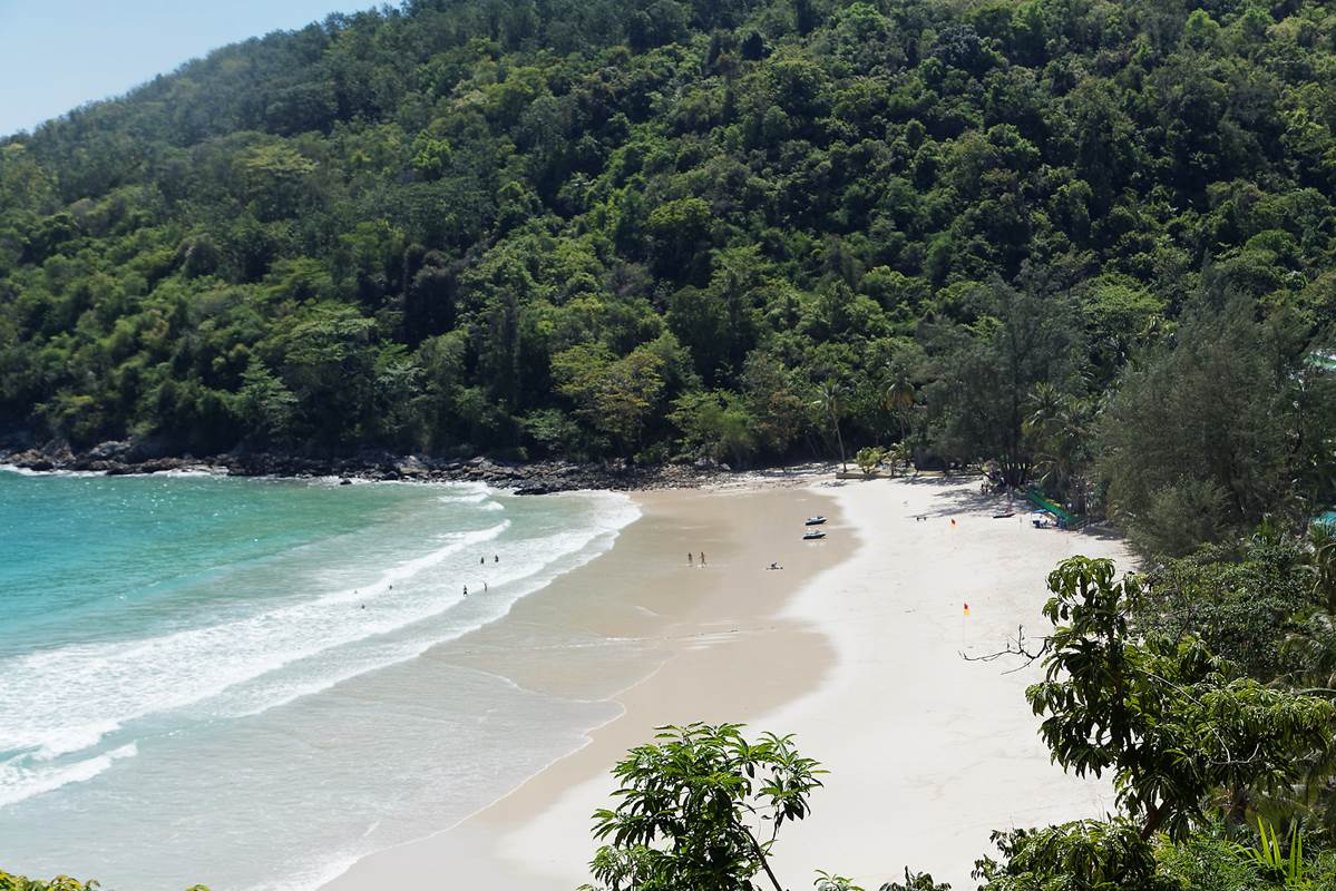 Relax Bay | Phuket Beaches