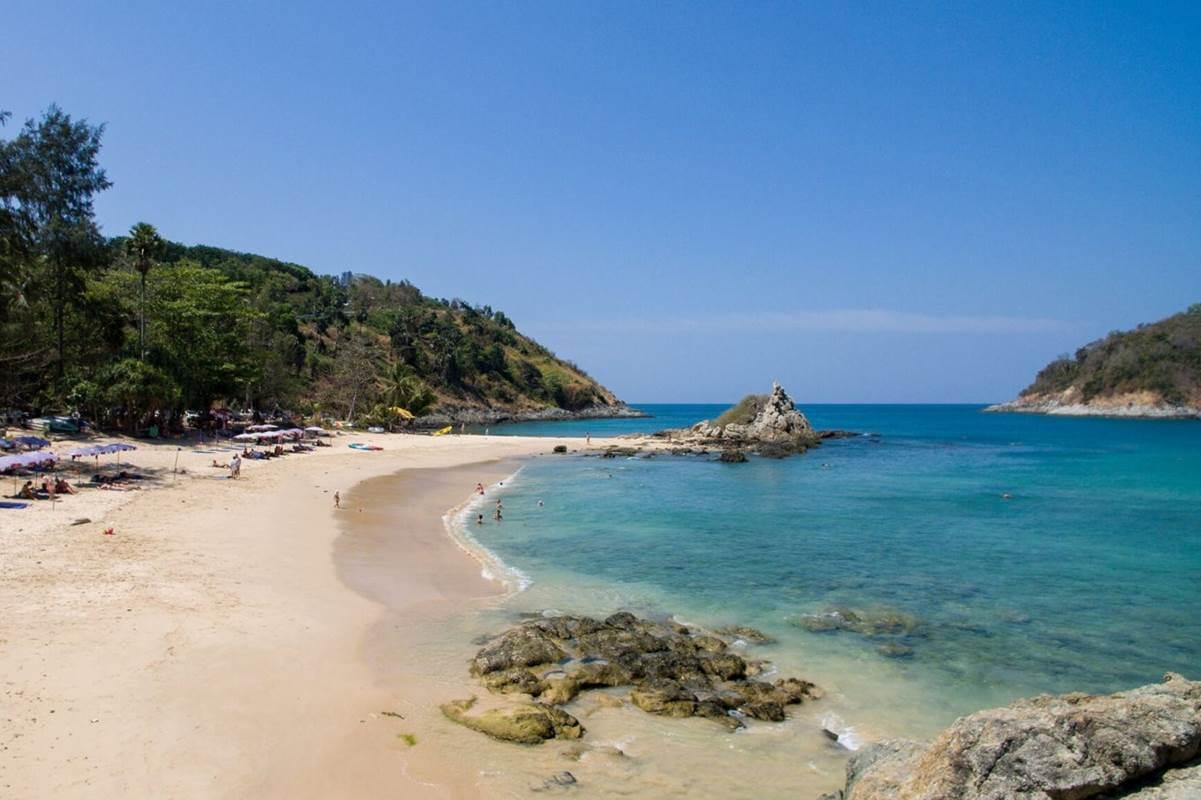 Yanui Beach | Phuket Beaches