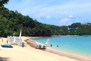 Ao Yon (Yai) Beach
