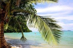 Ao Yon Noi Beach