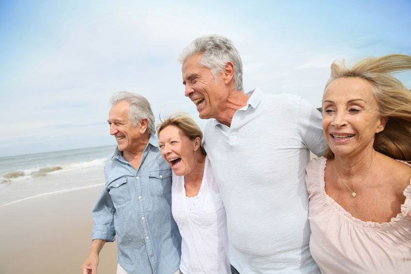 Best Phuket Beaches for Retirees / Seniors