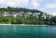 Nai Thon Noi Beach, Phuket