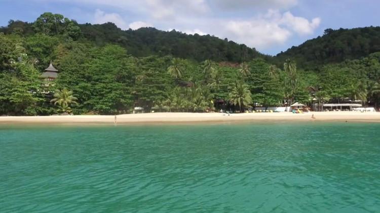 Nai Thorn Beach, Phuket