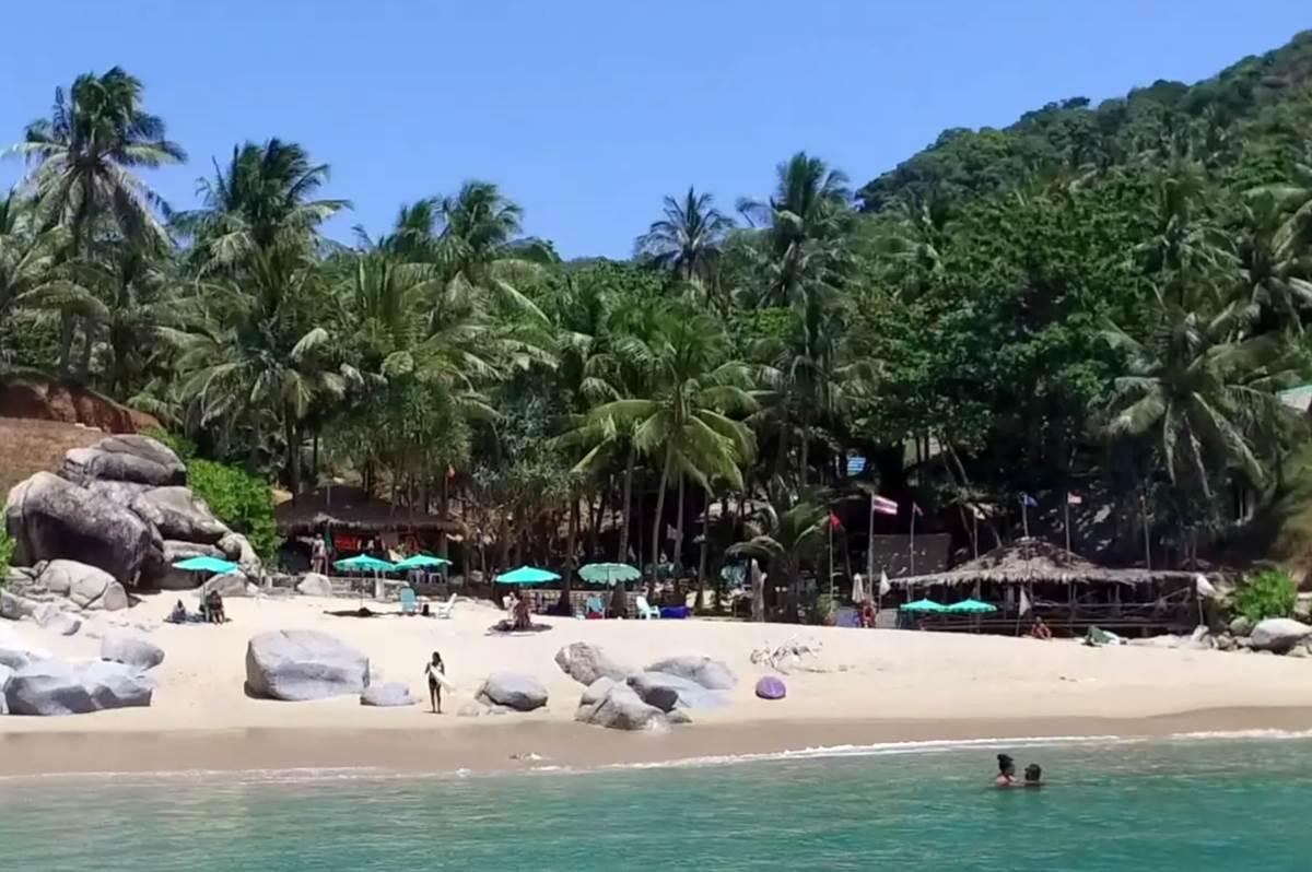 Nui Beach, Phuket