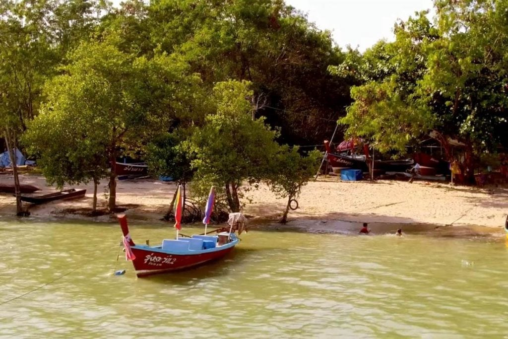 Palai Beach | Chalong