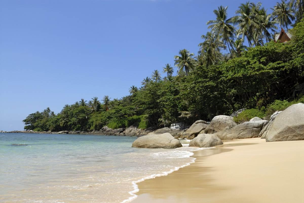 Pansea Beach Phuket