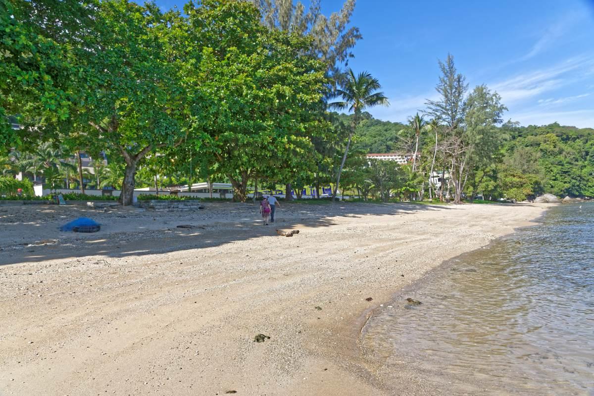 Rayee Beach   Kamala Bay