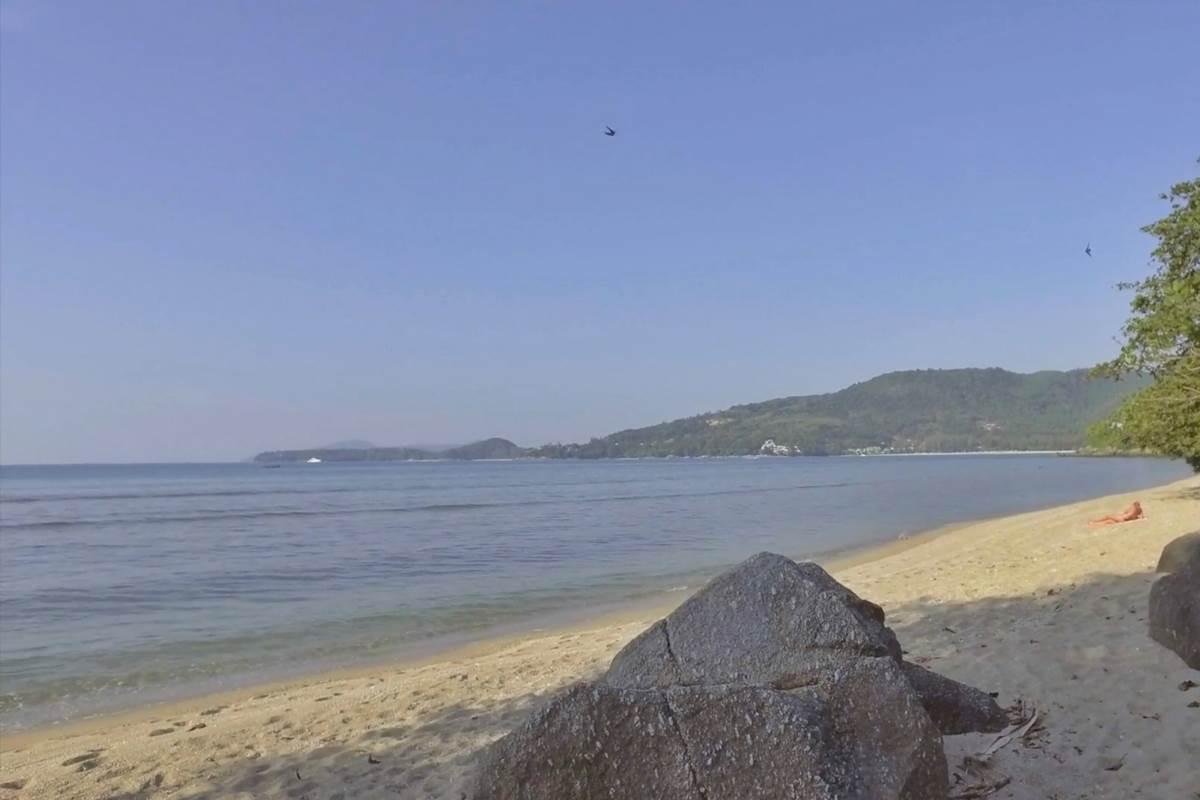 Rayee Beach | Kamala Bay