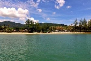 Pineapple Beach Phuket | Laem Son Beach Phuket