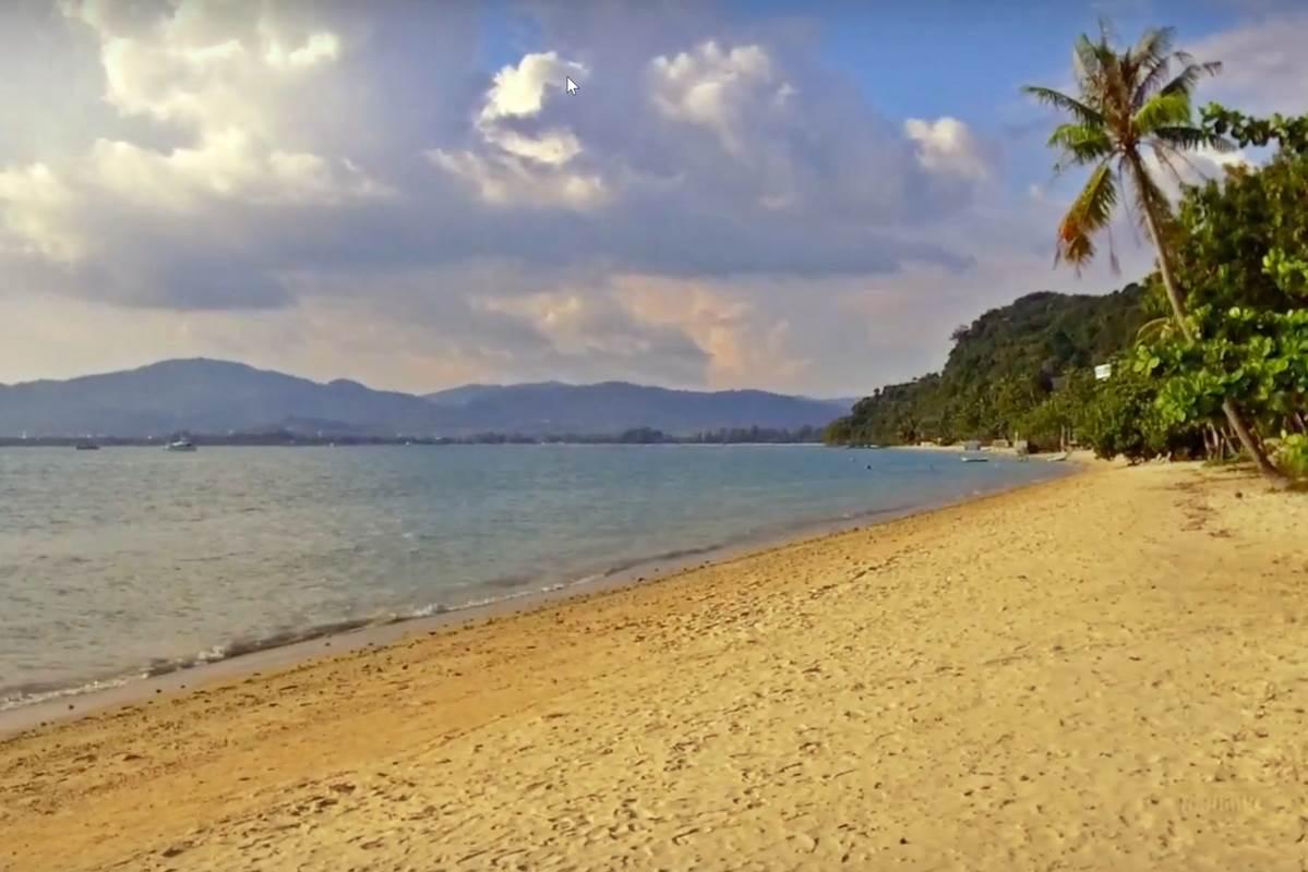 Heeowhat Beach Phuket