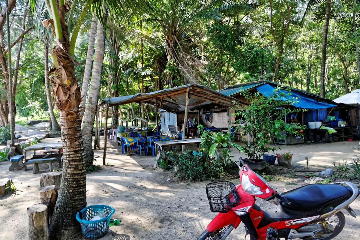 Hua Beach Kamala, Phuket