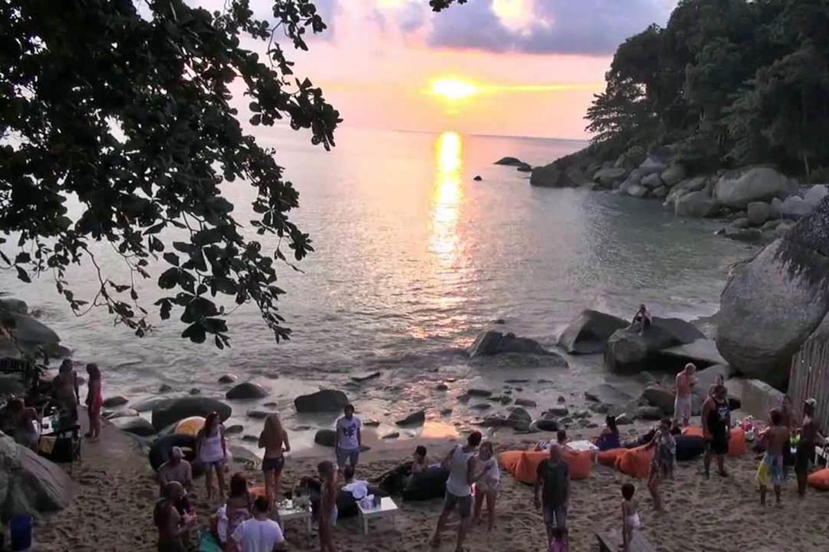 Iguana Beach, Kalim | Phuket Beaches