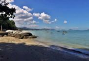Laem Ka Noi Beach Phuket