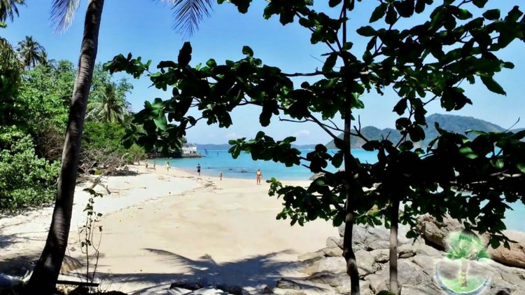 Laem Ka Yai Beach Phuket