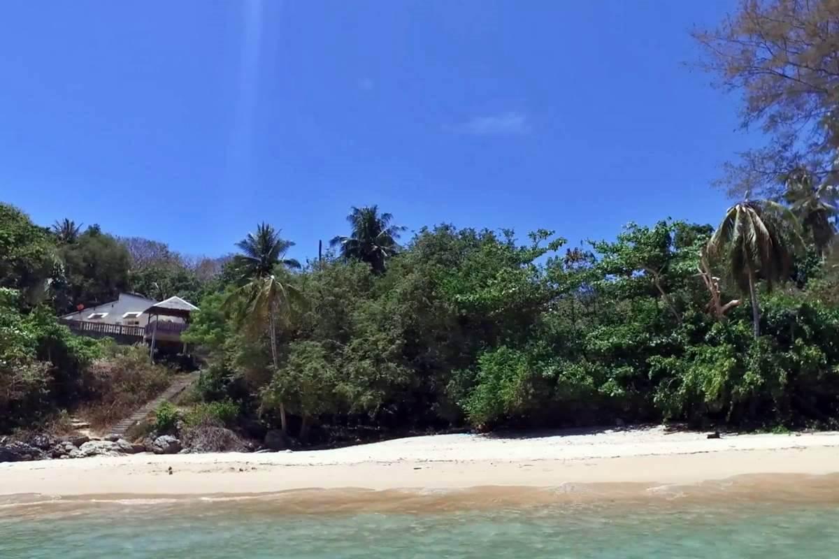 Pak Pahng Beach Phuket