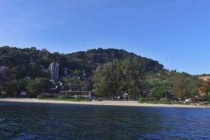 Pon Beach-Phuket | Yae Beach Phuket