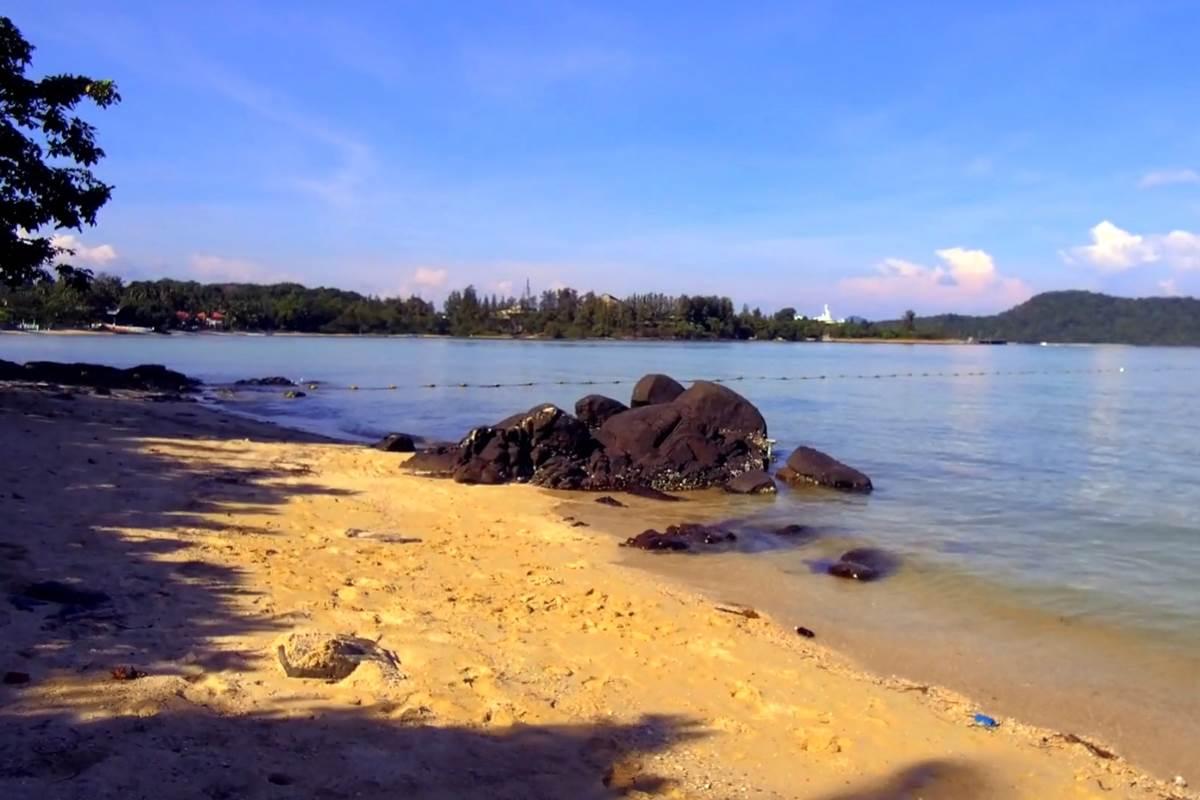 Pullman Panwa Beach Phuket