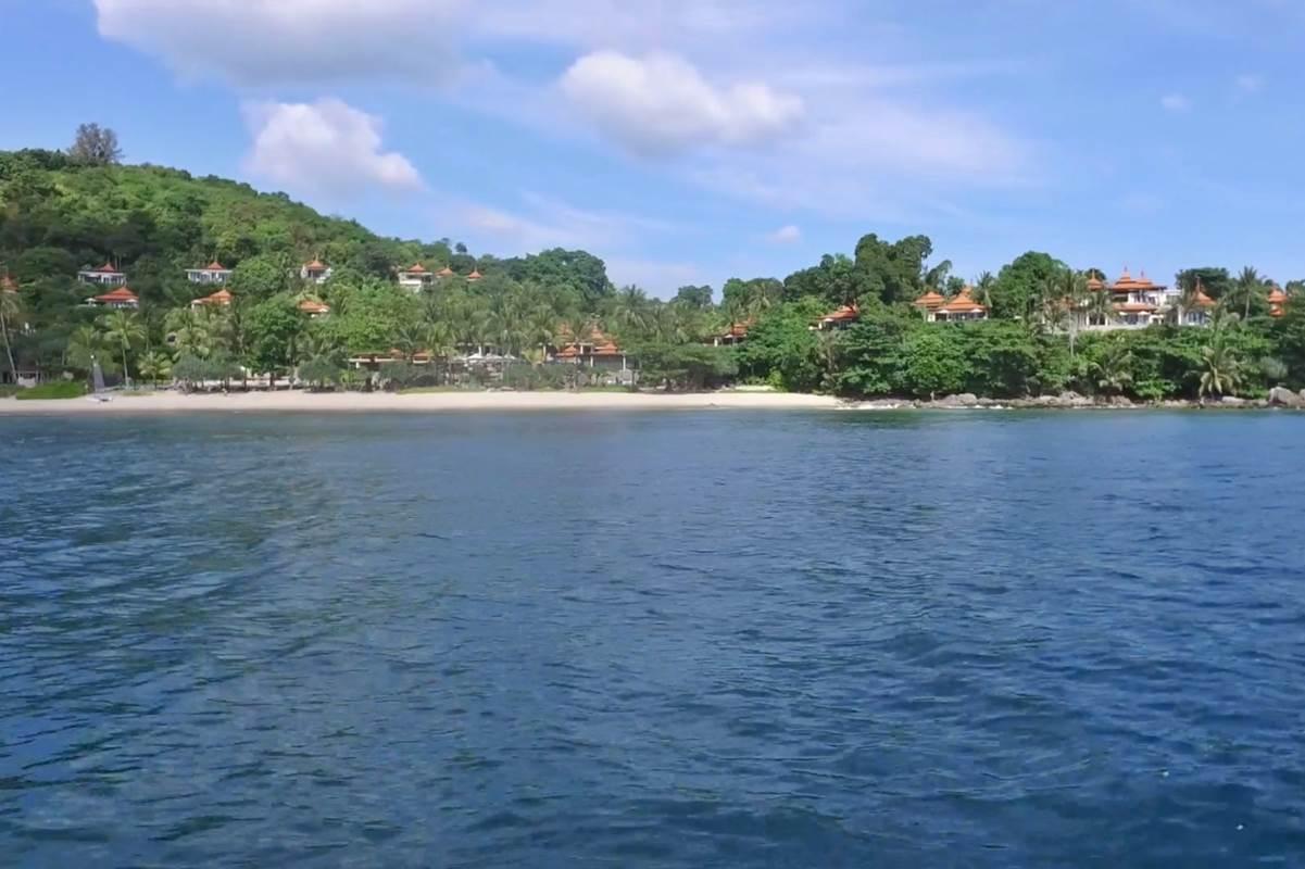 Trisara Beach Phuket