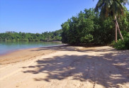 Cape Yamu Beach Phuket